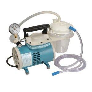 Schuco S430 AC Aspirator Suction pump