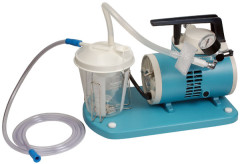 Schuco-Vac 130 Suction Machine